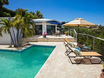 Photo for 2BR House Vacation Rental in Southside, St Thomas