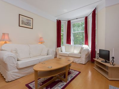Photo for UP TO 20% OFF - Pretty 2 bed apartment in the heart of London's West End (Veeve)
