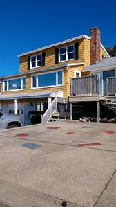 Photo for Wells Sea Side Home~  5 Bedroom  Home (2 minute walk to the Ocean)