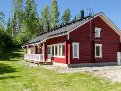 Photo for Vacation home Kerssintie 6 b in Lapinlahti - 8 persons, 2 bedrooms