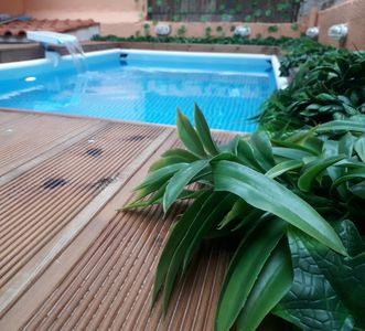Photo for 1BR Townhome Vacation Rental in Peristeri