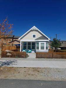Photo for Modern Bungalow right off Main Street