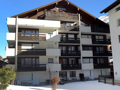 Photo for Apartment Imperial in Zermatt - 2 persons, 1 bedrooms