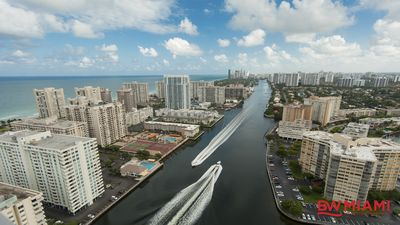 Photo for Water Front Luxurious Two Bedroom Condo