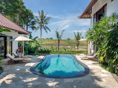 Photo for 3BR Villa Vacation Rental in Mengwi, Bali