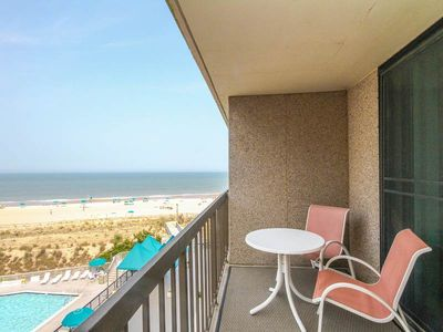 510 Island House, Sea Colony - Bethany Beach - View