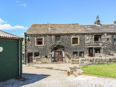 Photo for Shoebroad Barn, TODMORDEN