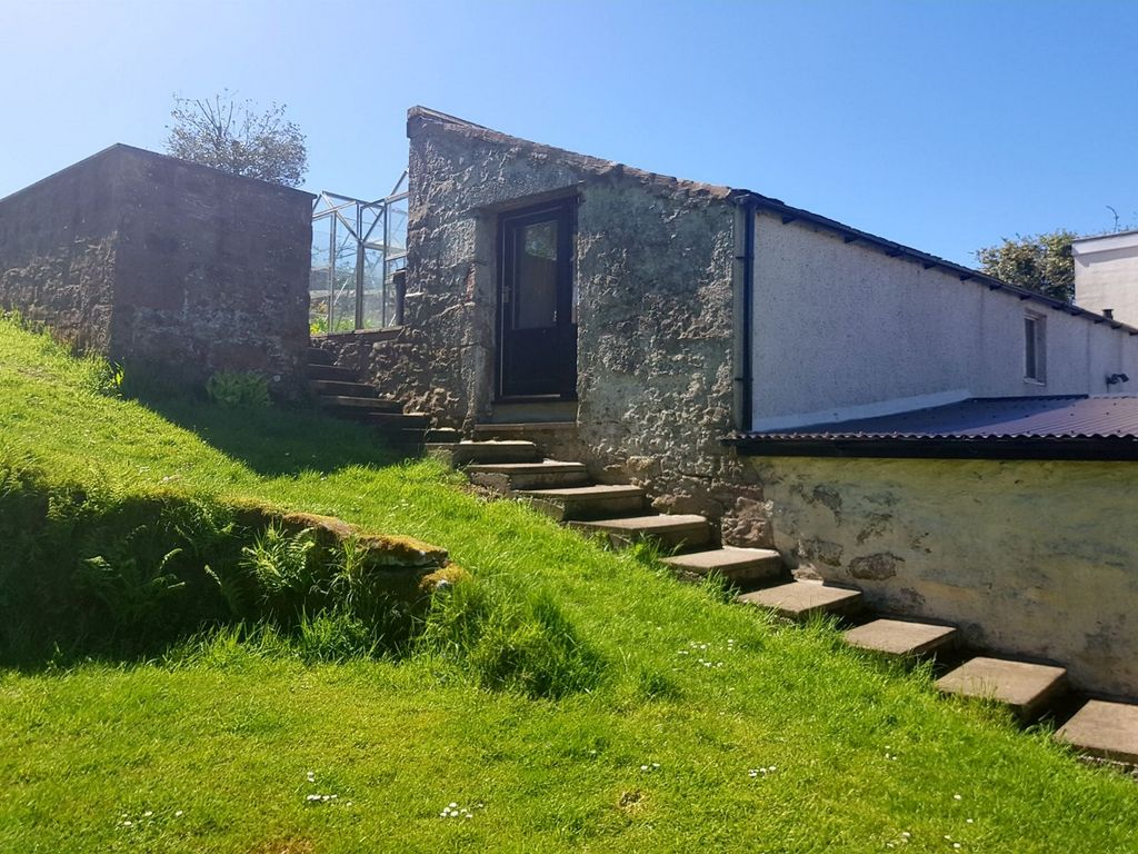 Mill House Bothy Beautiful Accomodation In A Peaceful Location