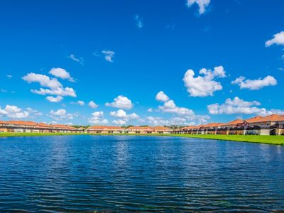 Photo for EV7547HA - 5 Bedroom Townhouse In Paradise Palms Resort, Sleeps Up To 12, Just 4 Miles To Disney