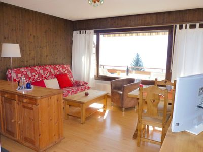 Photo for Apartment Panorama  in Ovronnaz, Valais - 2 persons, 1 bedroom