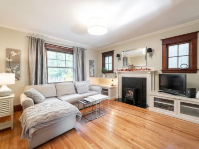 Photo for 4 Bedroom North End Home near the lovely Hydrostone Market