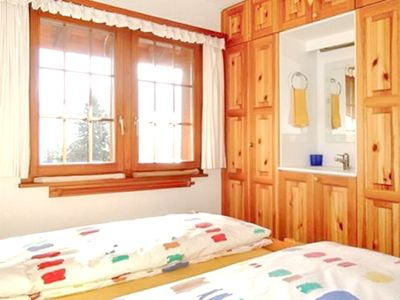Photo for Homerez last minute deal - Nice chalet with mountain view