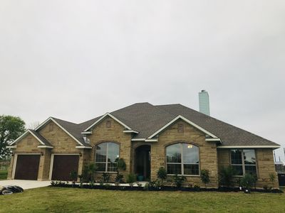 Photo for Private mansion 4 bedroom Circuit of Americans home 30 mins from Austin Texas