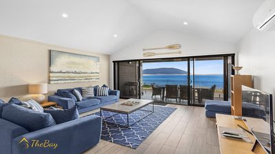Photo for 4BR Townhome Vacation Rental in Fingal Bay, NSW