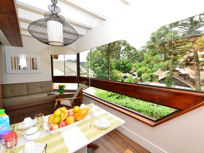 Photo for COMFORT AND SOPHISTICATION, 400 METERS FROM BADEN-OPTION WITH OR WITHOUT KITCHEN