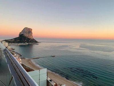 Photo for Calpe, miro, Flat for rent