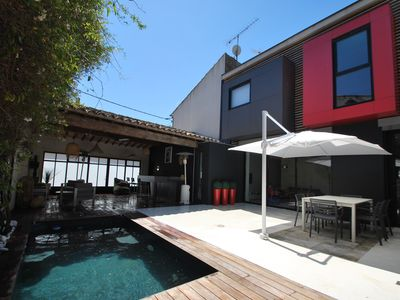 Photo for 4BR House Vacation Rental in Aigues-Mortes, Occitanie