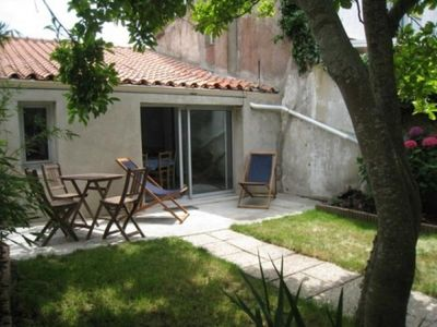 Photo for Villa Noirmoutier-en-l'Île, 1 bedroom, 4 persons