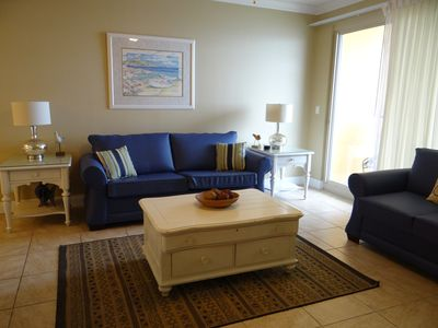 Photo for Oceanfront Penthouse-Legendary Sunset Views -SPRING DISCOUNT-Free Bch Chairs!