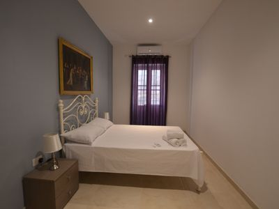Photo for 1BR Apartment Vacation Rental in La Valletta