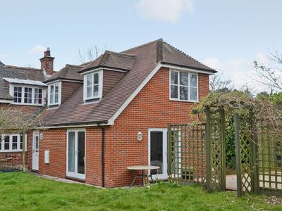 Photo for 2 bedroom accommodation in Swanmore, near Southampton