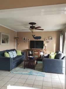 Photo for Beautiful 2 bedroom 2 bath condo in gated Myrtle beach Resorts