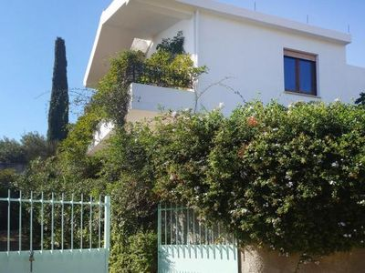 Photo for holiday home, Solanas  in Um Cagliari - 4 persons, 2 bedrooms