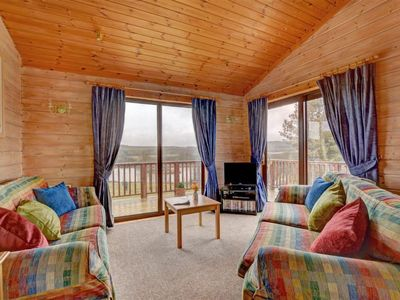 Photo for Woolley Holiday Home, Sleeps 6 with WiFi