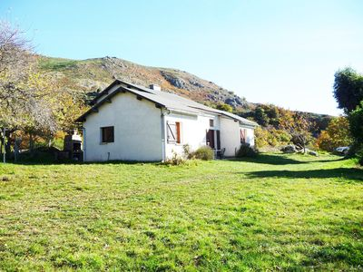 Photo for Rural cottage in the countryside at the foot of hiking trails