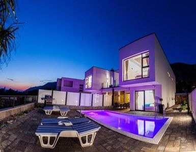 Photo for Holiday house Tribalj for 8 persons with 4 bedrooms - Holiday house