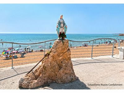 Photo for Casavacanze Lucia facing the sea