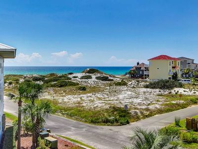 Photo for 3BR Condo Vacation Rental in Santa Rosa Beach, Florida