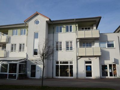 Photo for Apartment Oasis 28-2 bedrooms max. 4 pers. - Apartment Oasis 28 / GROT
