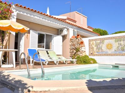 Photo for 3BR Villa Vacation Rental in Loulé