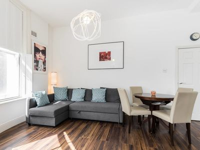 Photo for 1 Bed flat right in the heart of Shoreditch!