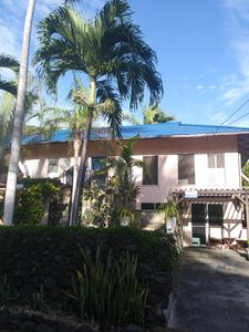 Photo for $96 RATES, STEPS FROM KEALAKEKUA BAY, OCEAN VIEWS, SWIM WITH DOLPHINS!