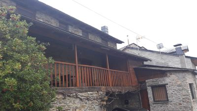 Photo for ALBINA HOUSE. Rural house located in Susañe del Sil.