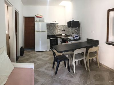 Photo for House for rent in Caraguá, 800mts from the beach