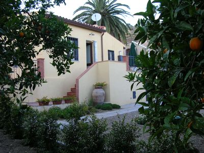 Photo for house / villa with garden  - Taormina