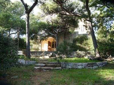 Photo for FAMILY HOUSE IN PINEDE CASSIS 6 bedrooms 13 sleeps