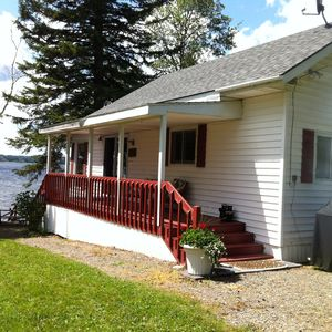 Photo for 2BR Cottage Vacation Rental in St. David, Maine