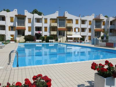 Photo for 2 bedroom Apartment, sleeps 5 in La Fagiana with Air Con