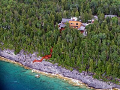 Photo for 1BR Hotel Suites Vacation Rental in Tobermory, ON