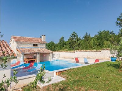 Photo for VILLA IN PEACEFUL LOCATION, NATURE, HEATED SWIMMING POOL, SUITABLE FOR CHILDREN