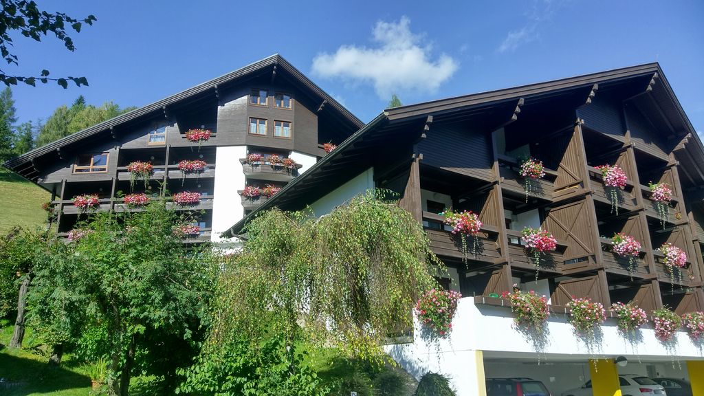 Apartment Bad Kleinkirchheim - in the center, 100m to the spa, 200m to the lift Photo 1