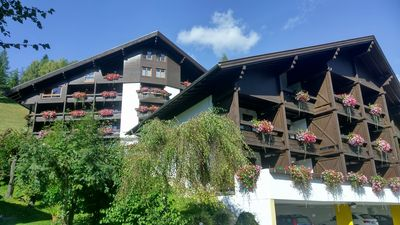 Photo for Apartment Bad Kleinkirchheim - in the center, 100m to the spa, 200m to the lift