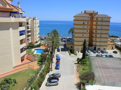 Photo for Best apartment in Benalmadena Costa / Best apartment Benalmadena Coast