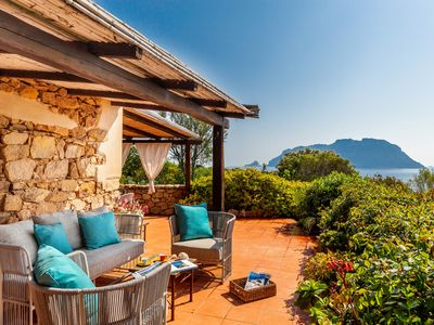 Photo for Outstanding view, Villa Castagna