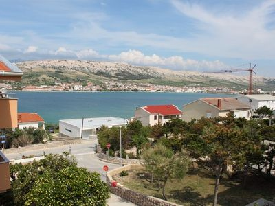Photo for Apartment Marko  A4(4+1)  - Pag, Island Pag, Croatia