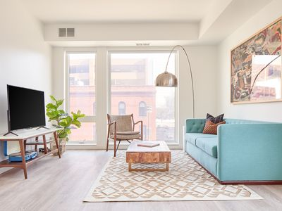 Photo for Sonder | SECOND + SECOND | Classic 2BR + Balcony